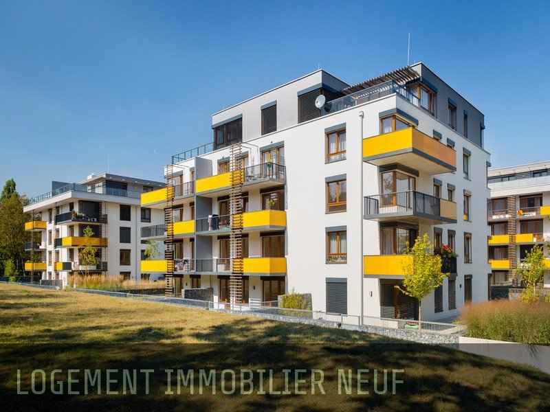 Investir dans un programme immobilier neuf rueil malmaison for Investir appartement neuf